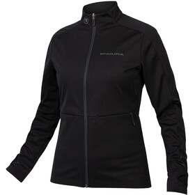 Endura Windchill II Jack Dames, black